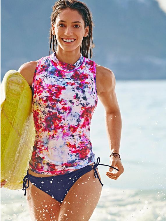 Allison-Stokke-Athleta