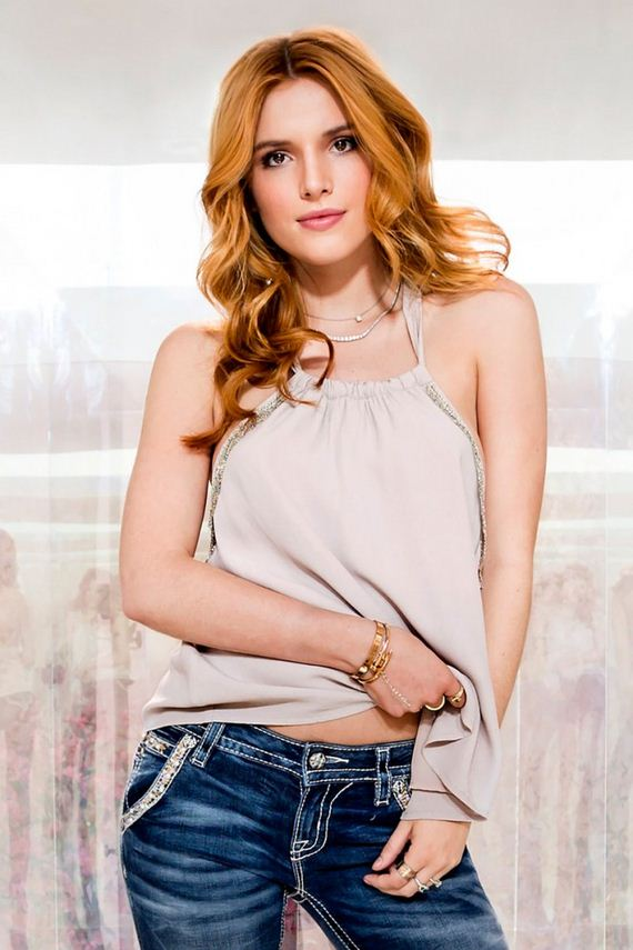 Bella-Thorne -Miss