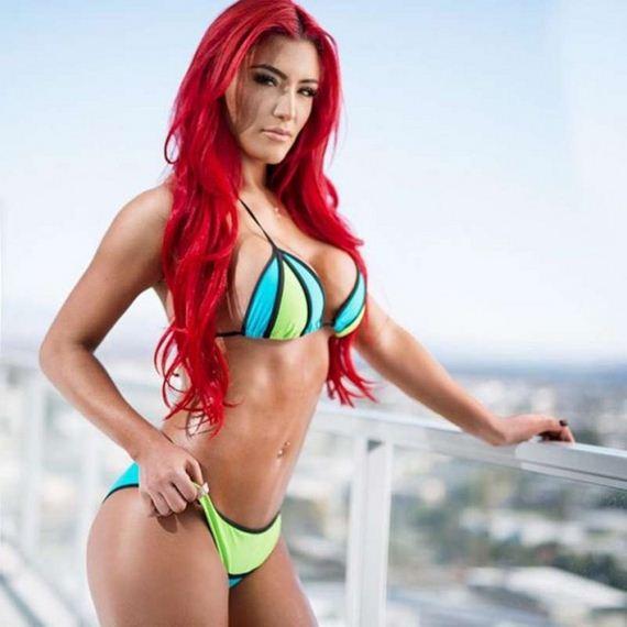 Eva-Marie-Hot