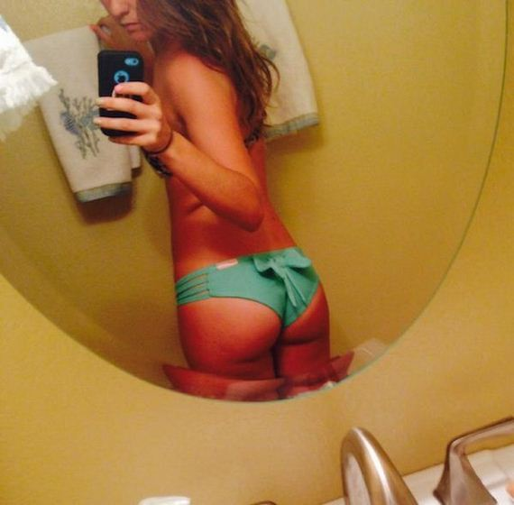 Hump Day Butts For Your Viewing Pleasure - Barnorama-2395