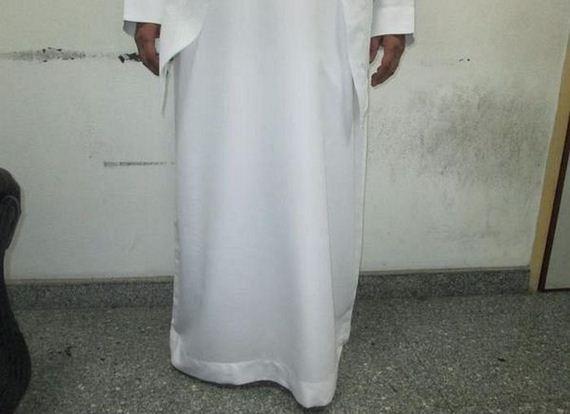 Saudi-Man