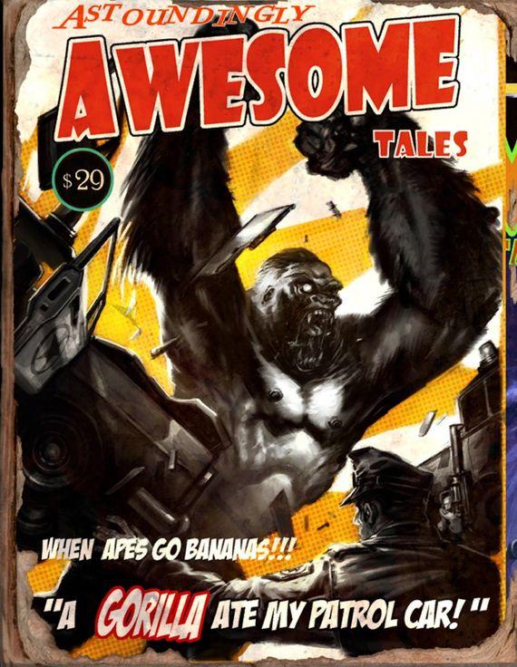 awesome-magazine