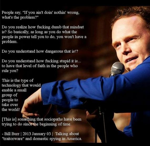 bill burr quotes - photo #6