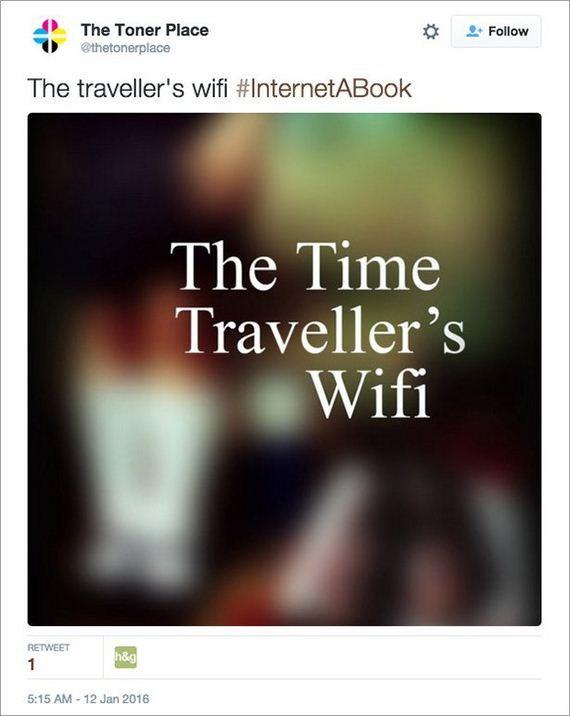 internetabook-Trending