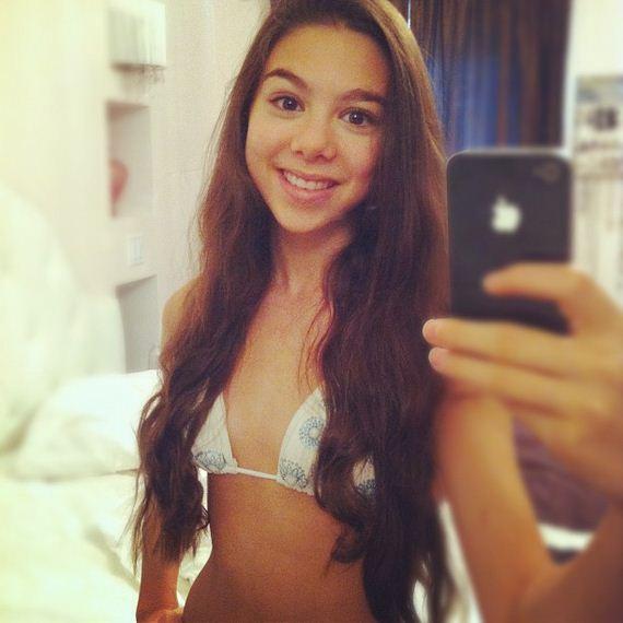 kira_kosarin_bikini
