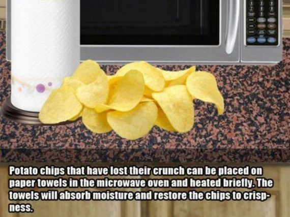 microwave-hacks