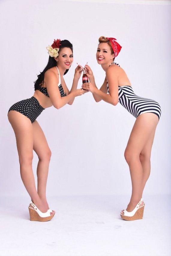 pin-up-girls