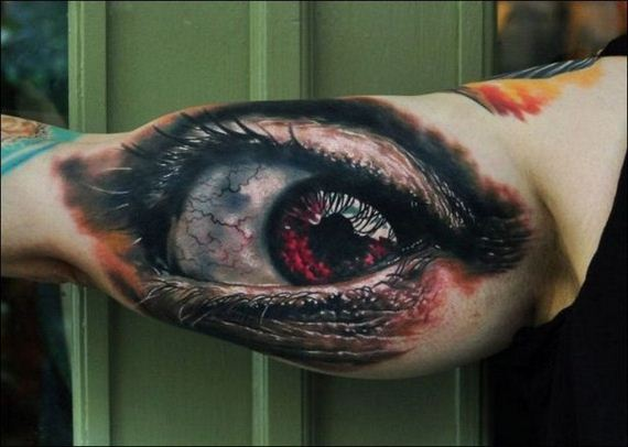 epic 3d tattoos - photo #47