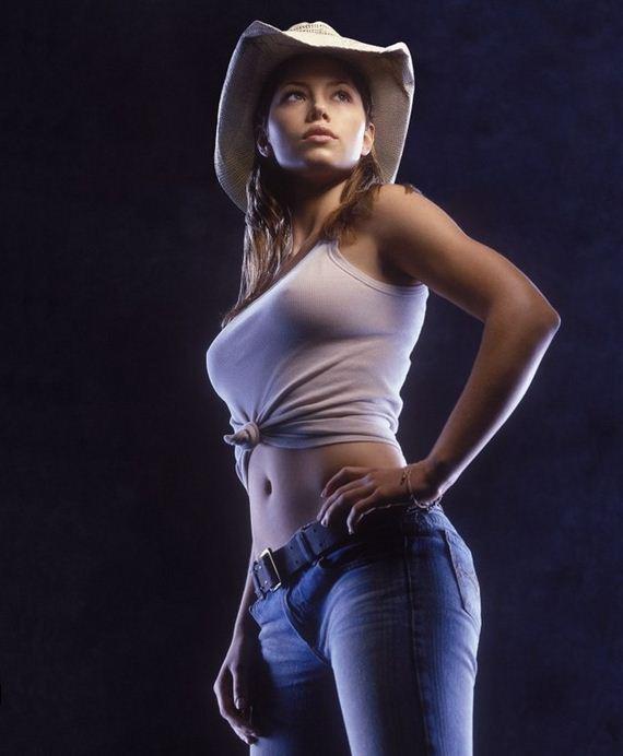 Jessica-Biel