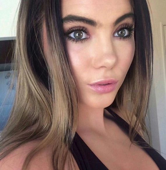 McKayla-Maroney-in-Bikini