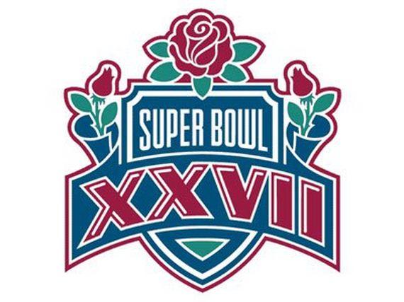 Superbowl-Logos