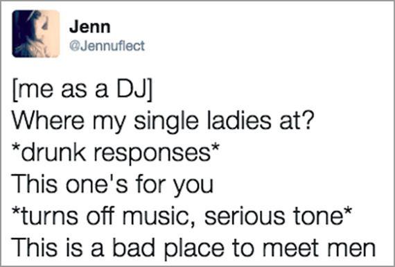 That-single-life