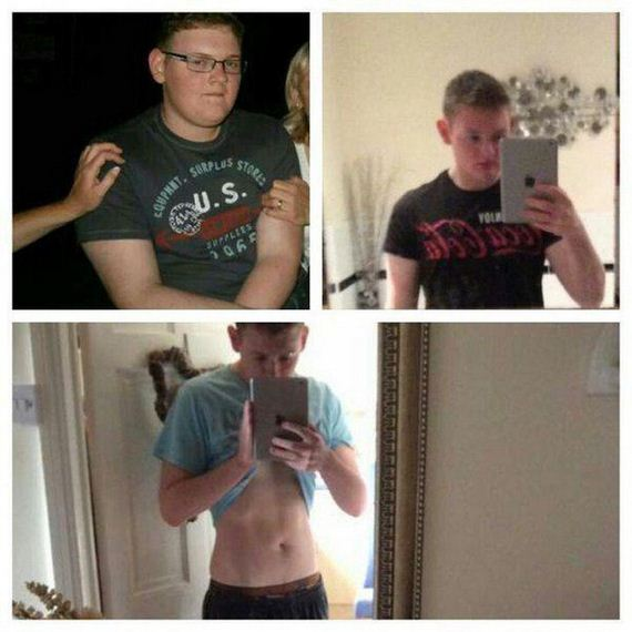 Weight-Loss-Transformations