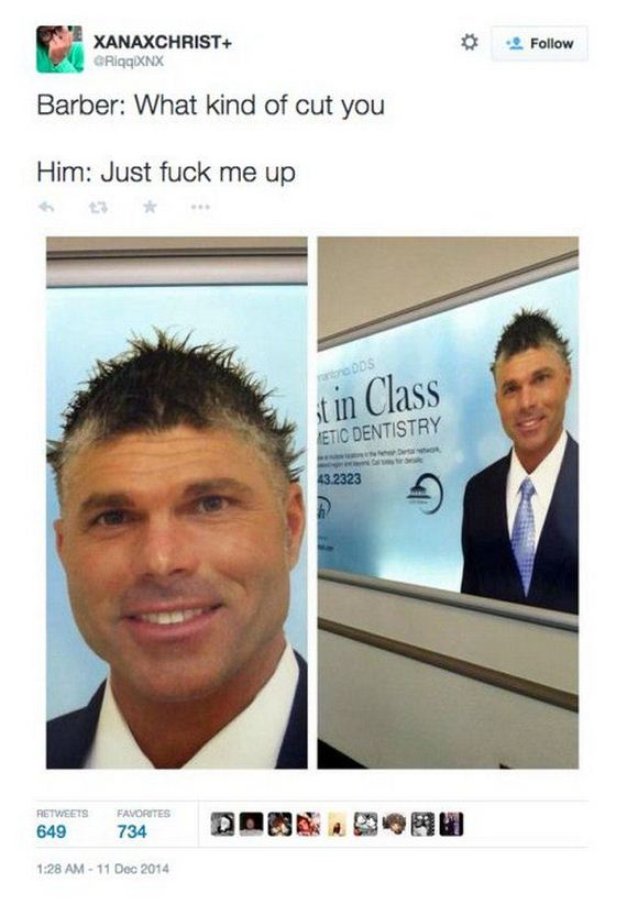 Worst-Haircuts