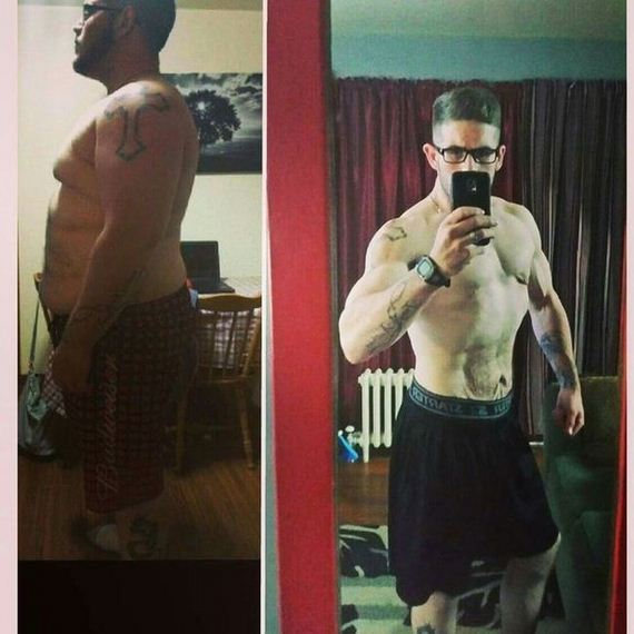 body_transformation