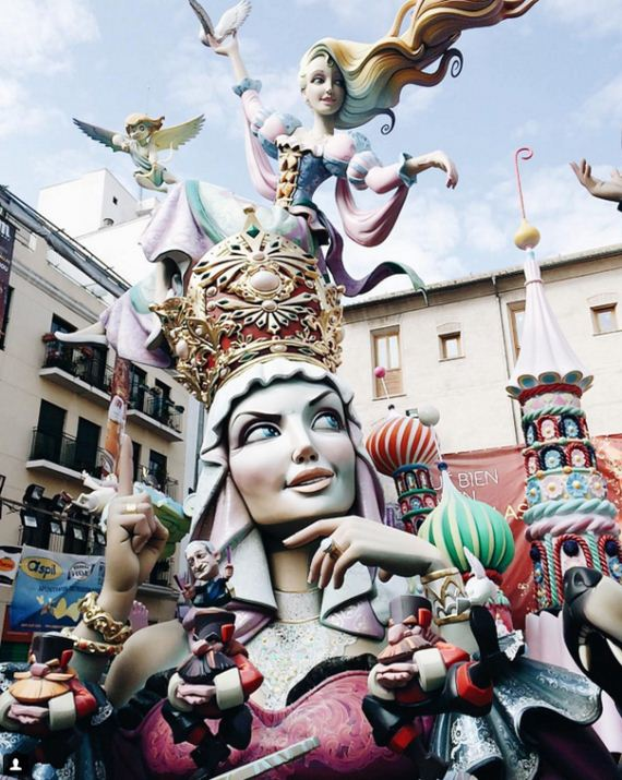 las-fallas-de-valencia-might