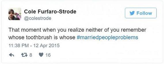 married_is_like