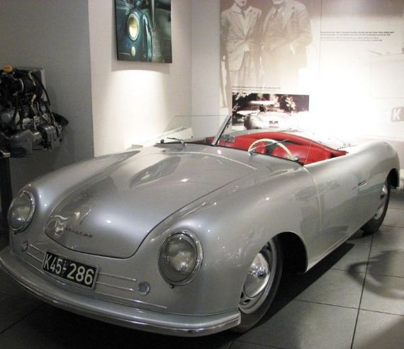 on-this-day-porsche-no-1