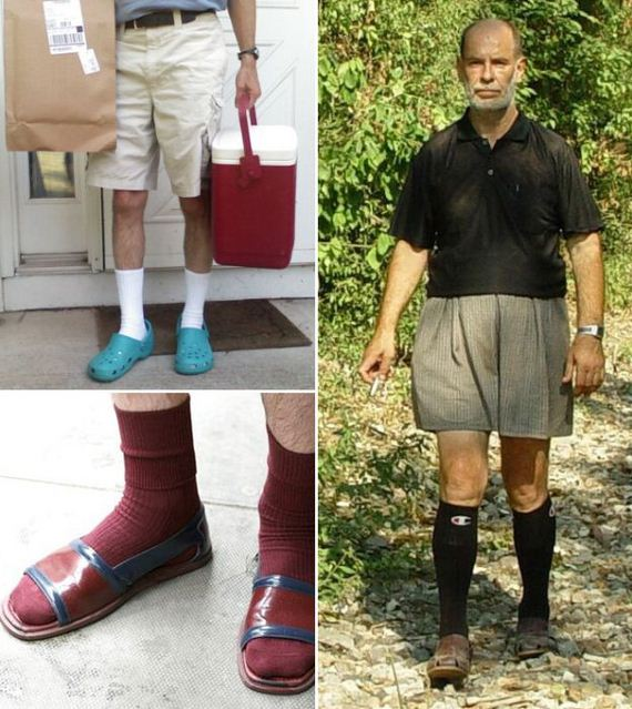 socks_sandals