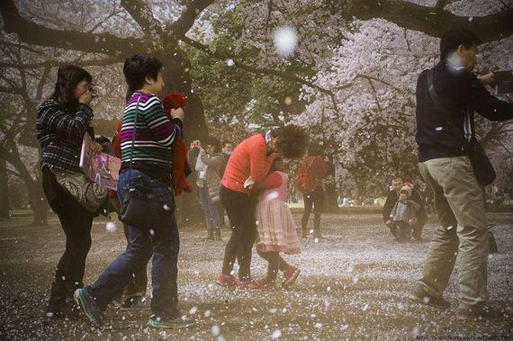 spring-japan