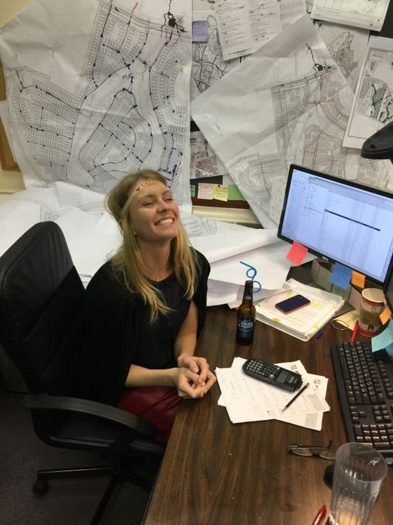 work-shenanigans