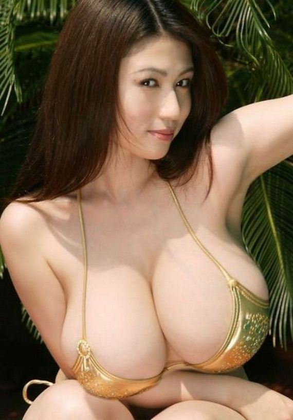 Japanese ex girlfriend nudes