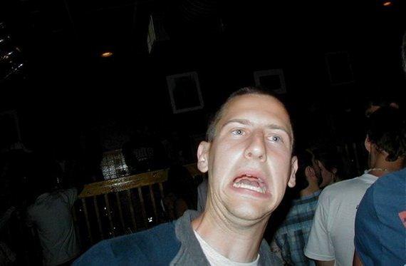 Awkward-Drunk-Faces