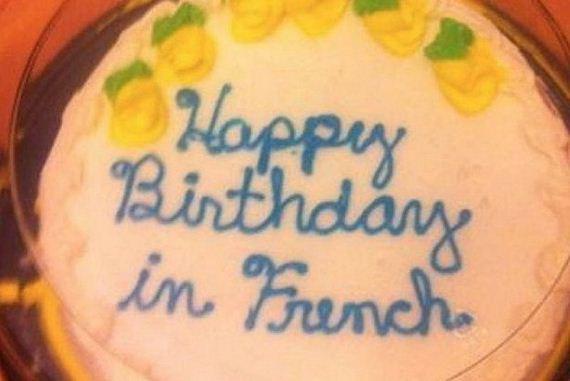 Cake-Fails