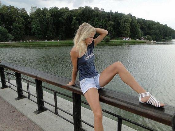 Darya-Klishina