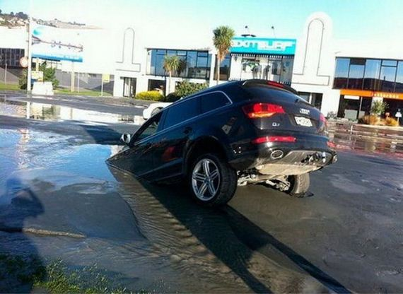 Funniest-Car-Fails