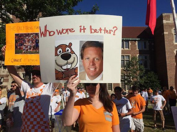 GameDay-signs
