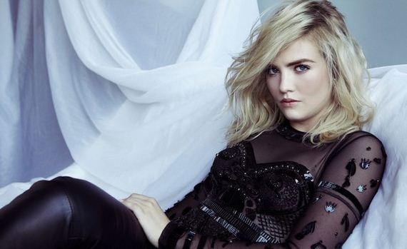 Maddie-Hasson