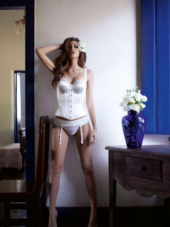 Michelle Alves The Sexy Nerd Barnorama