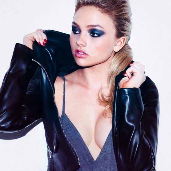 Natalie-Alyn-Lind