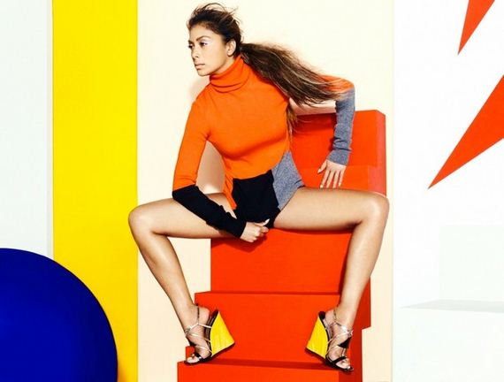 Nicole-Scherzinger
