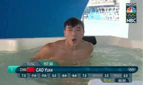 Olympic-Divers