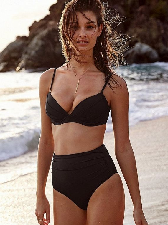 Carefree And Classy Ophelie Guillermand - Barnorama-4030