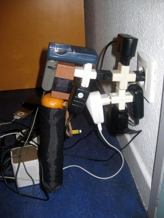 Redneck-Engineering