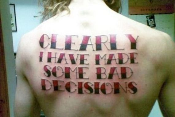 Ridiculous-Tattoos