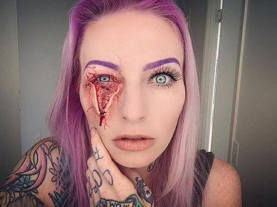 Sarah-embodiment