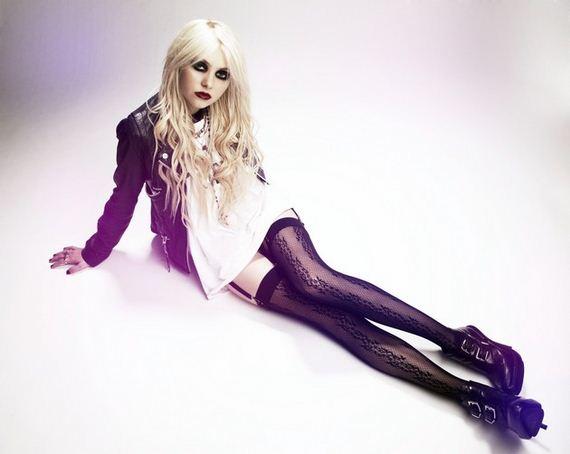 Taylor-Momsen