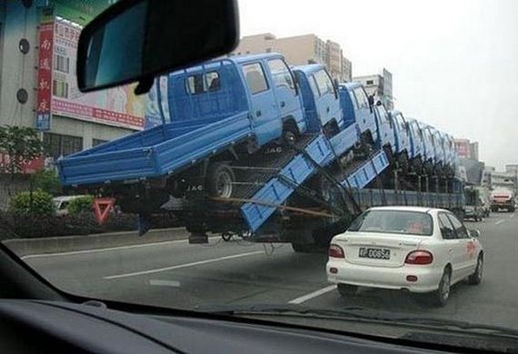 Transportation-Fails