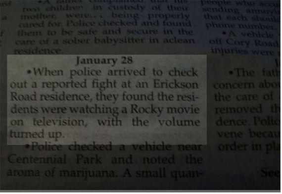 Weird-Newspaper