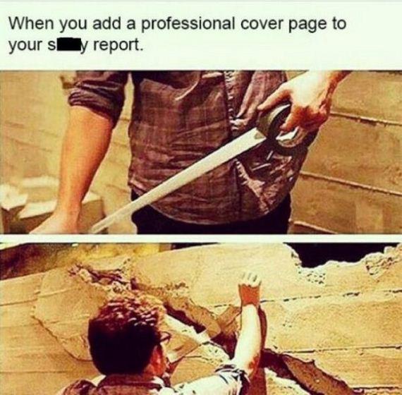 Work-Fails