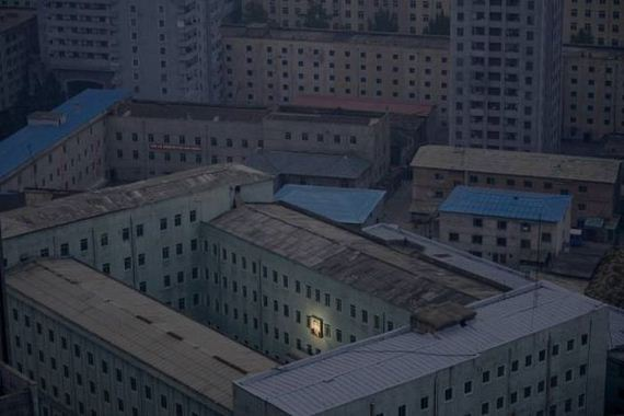 architecture_of_north_korea