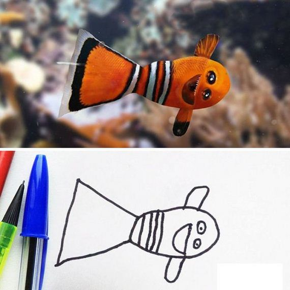 dad-turns-6-year-old-son-art-into-reality