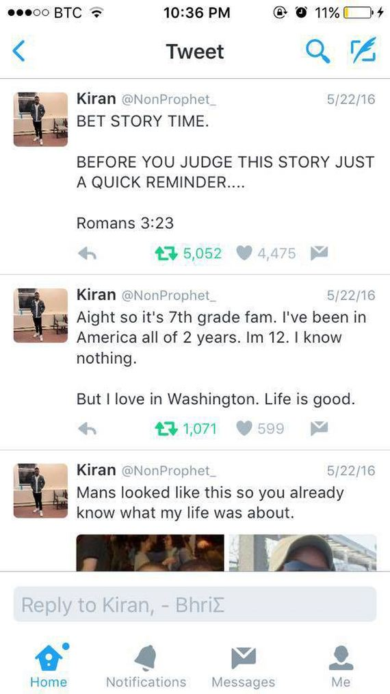 hilarious_story