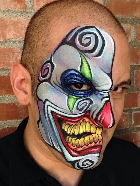 incredible-face-paintings