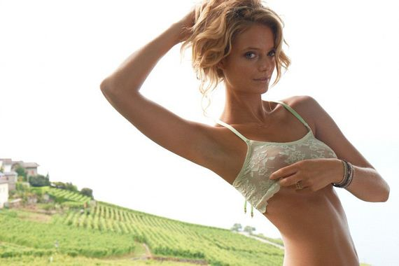 Sporty And Sexy Kate Bock Barnorama