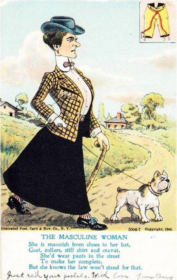 ladies_these_vintage_postcards